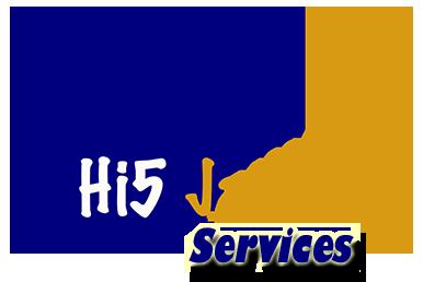 Hi5 Jamaica Services
